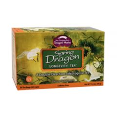 Dragon Herbs - Spring Dragon Longevity Tea