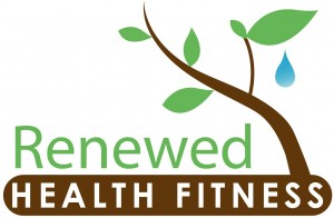 renewed health Logo