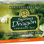 Benefits of Dragon Herbs Spring Dragon Longevity Tea