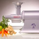 Your Champion Juicer Recipes